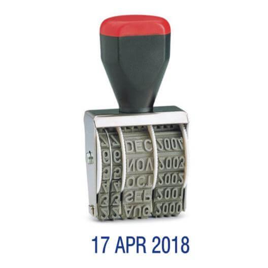 Regular Dater Stamp