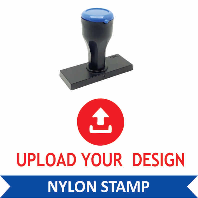 Custom Nylon Stamps