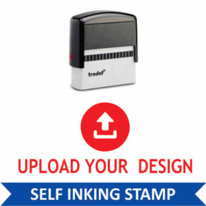 Custom Trodat Stamps
