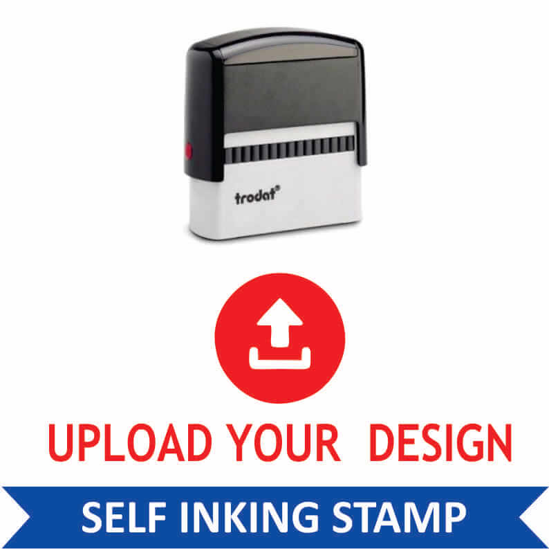 Custom Trodat Stamps