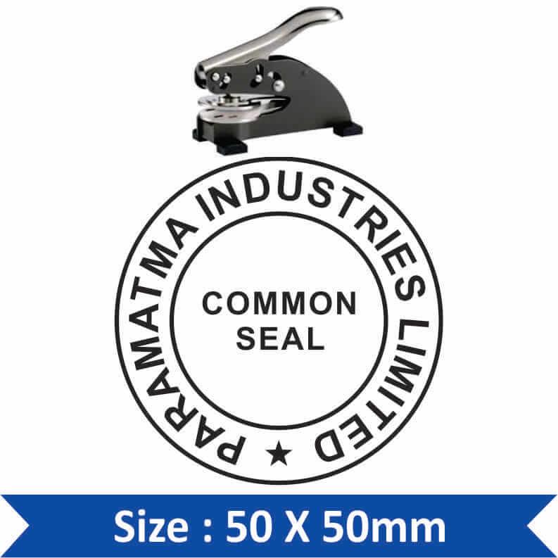 Shiny Desk Seal 01